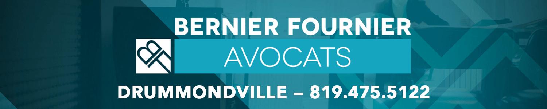 Bernier Fournier Inc. – Avocats