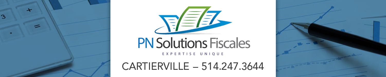 Pierre Nadeau Solutions Fiscales