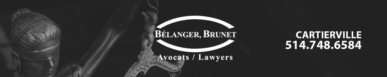 Bélanger Brunet Avocats