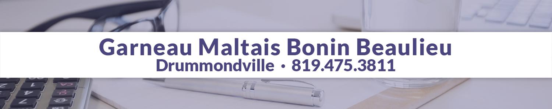 Garneau Maltais Bonin Beaulieu