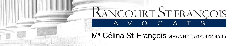 Célina St-Francois avocate criminaliste