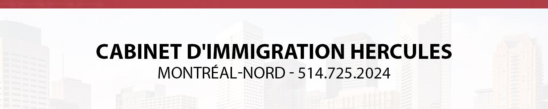 Cabinet D'Immigration Hercules