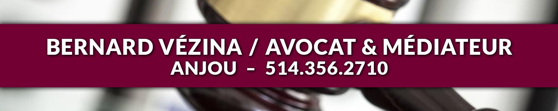 Bernard Vézina Avocat Inc.