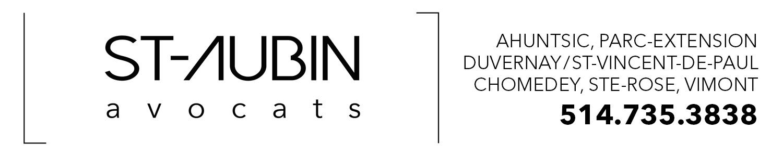 St-Aubin avocats - Droit Immobilier