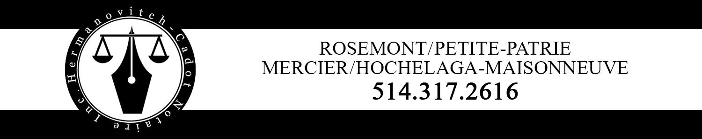 Hermanovitch-Cadot Notaire Inc.