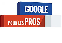 Google pour les pros